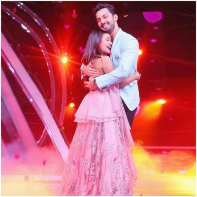 Post break-up with Himansh Kohli, Neha Kakkar say, 'Which Himansh?  doesn't know anyone by that name