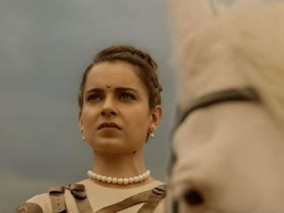 Manikarnika: The Queen of Jhansi Trailer out now, kangana Ranaut nailed it as Rani Laxmi Bai