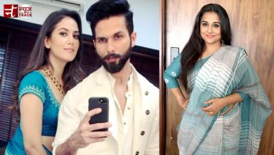 Did you know what Shahid Kapoor's wife Mira had to say about Vidhya Balan Style?