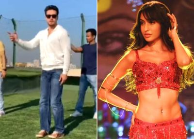 Tiger Shroff's dancing moves of 'Dilbar' will make you might forget Sushmita Sen and Nora Fatehi