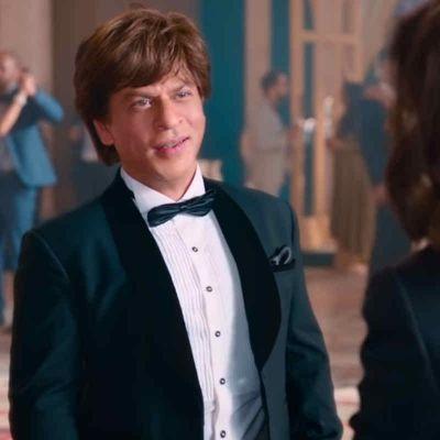Zero:Shah Rukh Khan's beggie gets good number of screens in Chennai