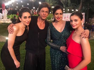 Check out the list of 13 celebrities who makes special appearances in Zero