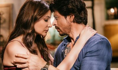 This is what Anushka Sharma wrote on doing four films with Shah Rukh Khan, read post