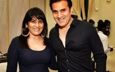 Archana Puran Singh and Parmeet Sethi will be seen playing reel-life couple in My Name Ijj Lakhan