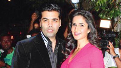 KatrinaKaif gives us her career best performance in Zero, Says Karan Johar