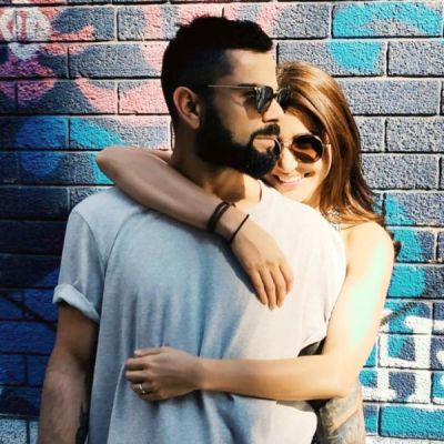 This is what Virat Kolhi told about his wife  Anushka Sharma's performance in Zero