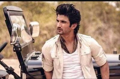 Sushant Singh Rajput reveal who should be his Queen.