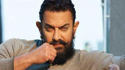 'The writer is the most important aspect of a film' Says Aamir