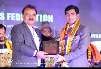 Animal Booster Nutrition Company – A symbol of Dr. Anuj Choudhary's love for Sports and sportsperson