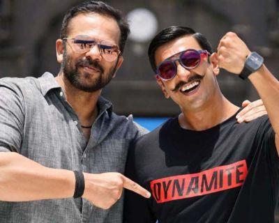 Simmba becomes Rohit Shetty's biggest opener in Australia