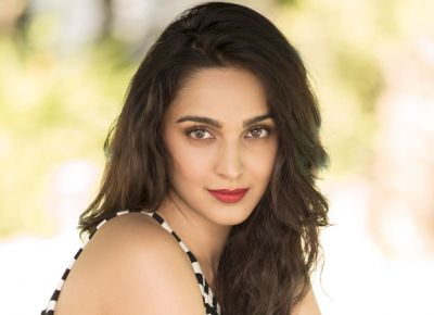 'We Now Talk About The Orgasm With Respect' Kiara Advani on the lust stories's scenes