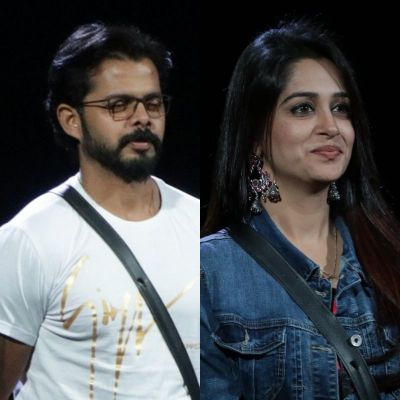 Bigg Boss: who will lift trophy  Dipika or Sreesanth? read here