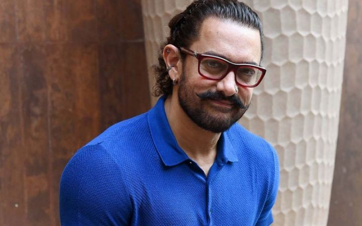 Aamir Khan's Rubaru Roshni  is to release on this republic day