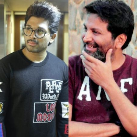 Allu Arjun is to collabrate with Trivikram Srinivas for the third time