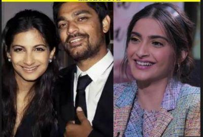 Rhea Kapoor is dating Karan Boolani confirm by Sonam Kapoor