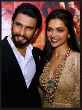 DeepVeer Romantic Dinner Date clicks…check out here