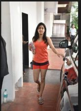 Janhvi Kapoor post workout snaps …goes viral check out here