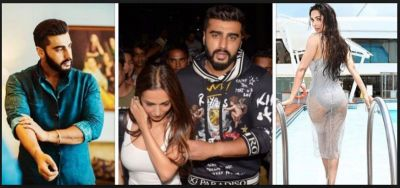 Arjun Kapoor and Malaika Arora latest partying pics roamed around internet …have a look here