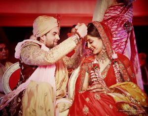 Watch: The fairytale wedding pictures of Neil Nitin Mukesh and his bride Rukmini