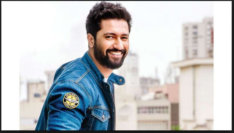 Uri Star Vicky Kaushal reveals about Valentine, share about his love story….wanna know..pics inside