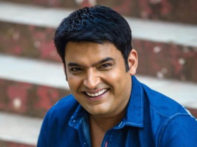 Kapil Sharma is back on TV, know his show's name here