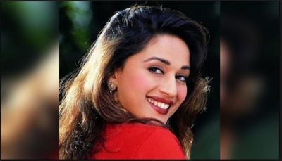 Madhuri Dixit open up about her cute chemistry with her son