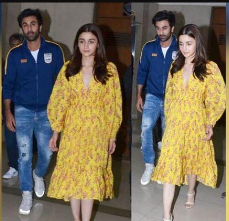 On Alia Bhatt and Ranbir Kapoor, fans react she deserves someone who makes her happy