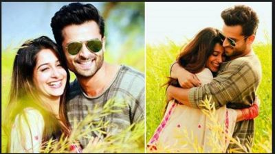 Dipika Kakar and Shoaib Ibrahim first post-marriage Valentine's Day celebration pics is gone viral….have a look here