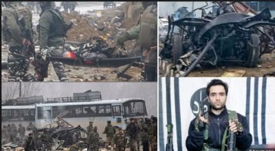 B-Town reacted on Pulwama terror attack, celebrities tweeted their condolences…read tweets here