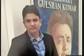 Bhushan Kumar's T-series has pulled down all Pakistani songs from their YouTube channel
