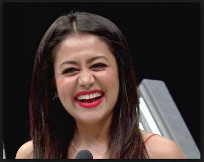 Neha Kakkar get trolled for bad outfit….checkpics and comments inside