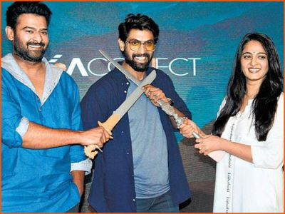 Not Prabahs, Makers  choose Rana Daggubati for Anushka Shetty's Silence, know why