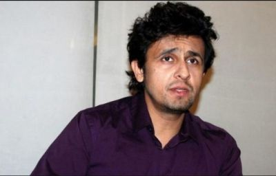 Singer Sonu Nigam admitted into Kathmandu Hospital, suffering from acute back pain