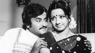 Did you know? Sridevi kept fast for Rajnikanth