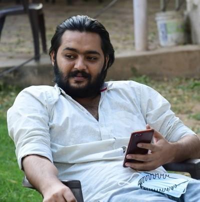 Meet Kaka Sahil Thakral is India's Youngest Social Entrepreneurs.