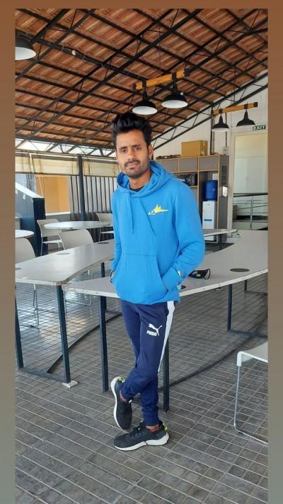 Rakesh Kumar Yadav : Santa Claus For Every Aspirants Athletes