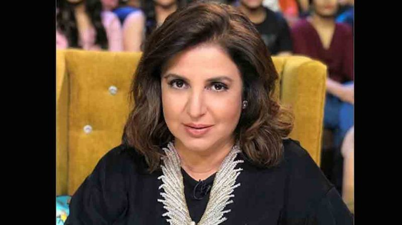 'Om Shanti Om' director Farah Khan gets trolled over puja pic, asked to take out  'Khan' from her name