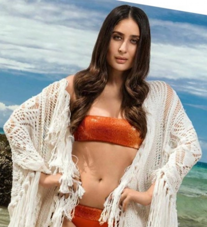 This Sexy avatar of Kareena Kapoor Khan will make you to fall in love with her.