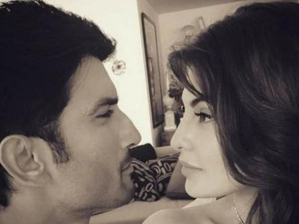 Jacqueline Fernandez and  Sushant Singh Rajput starrer Drive to release on this date