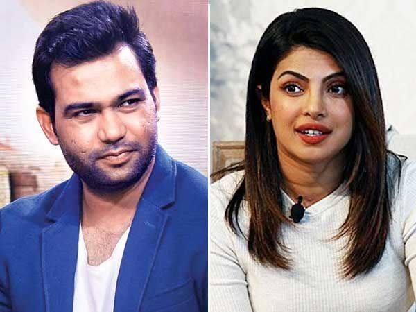 'we understood her reasons and let her go' says director Ali Abbas Zafar  Priyanka Chopra's exit