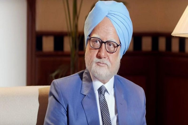 Case filed Against Anupam Kher and other others associated with The Accidental Prime Minister in Bihar court