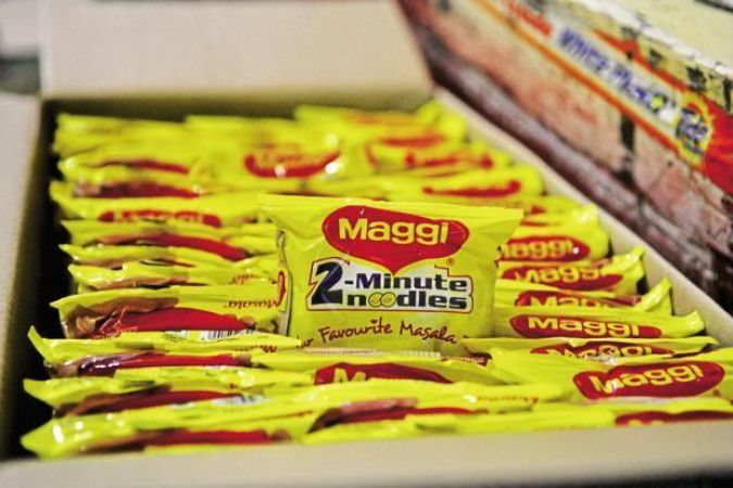 Supreme Court revives govt's case in NCDRC against Nestle India over Maggi noodles