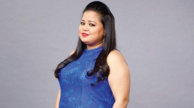 Bharti Singh Repeats Her Dresses in Events