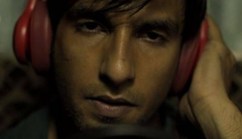 Gully Boy Teaser out: watch Ranveer Singh Rapping in his own voice