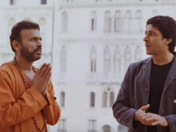 The Fakir of Venice trailer is out: Farhan Akhtar and Annu Kapoor will make you go ROFL