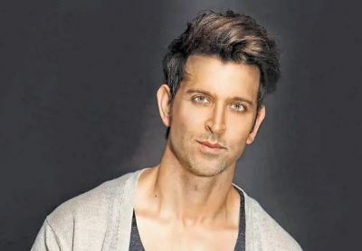 Hrithik Roshan left behind Henry Cavill and Chris Evans to top the  list of World's Most Handsome Actors 2018