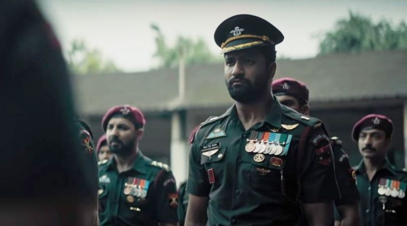 This 'Beautiful Problem' of Vicky Kaushal became a hurdle in Uri