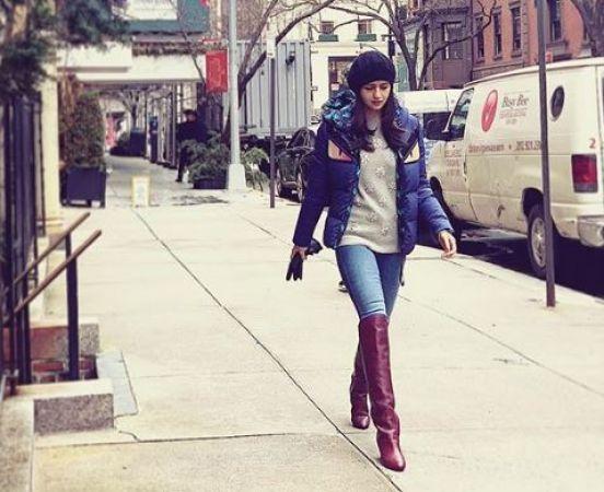 Alia Bhatt new photo will give some serious winter fashion goals