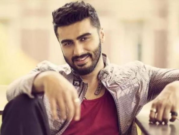 Arjun Kapoor learns this beautiful art to perfectly play his role in Panipat