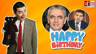 Happy Birthday Rowan Atkinson: Mr Bean Actor Tickled in Funny  Movies